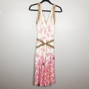 Temperley London floral dress READ DESCRIPTION